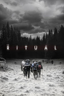 The Ritual (2017) BLURAY