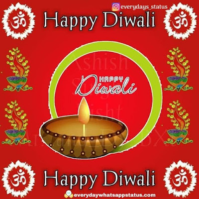 diwali wishes images | Everyday Whatsapp Status | Unique 70+ Happy Diwali Images Wishing Photos