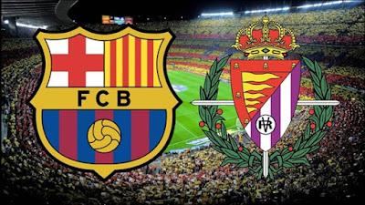 مشاهدة مباراة برشلونة وبلد الوليد بث مباشر اليوم 29-10-2019 في الدوري الاسباني