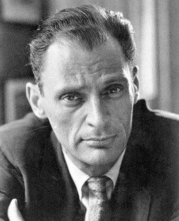 Who is Arthur Miller?