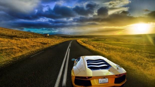 Lamborghini Aliquam Magna One