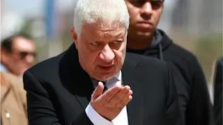 القضاء الادارى ينظر دعوى مرتضى منصور  بوقف قرار اللجنة الاولمبيه بقافه وخبير قانونى يستبعد نجاحة فى وقف هذا القرار