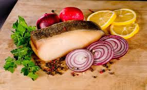 Dinner Healthy Recipes with Nutritious Fish