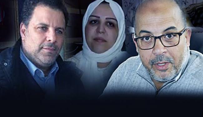 القاضي يواجه المتهم بقتل البرلماني مرداس بسلاح الجريمة