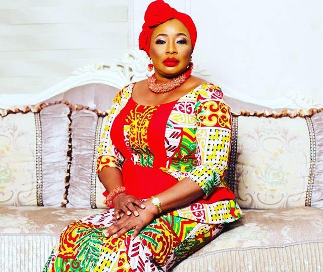 Clarion Chukwura Biography