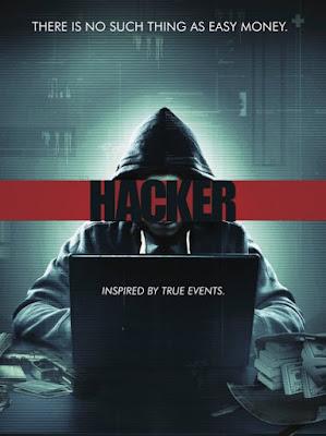 Hacker (2016) Bluray