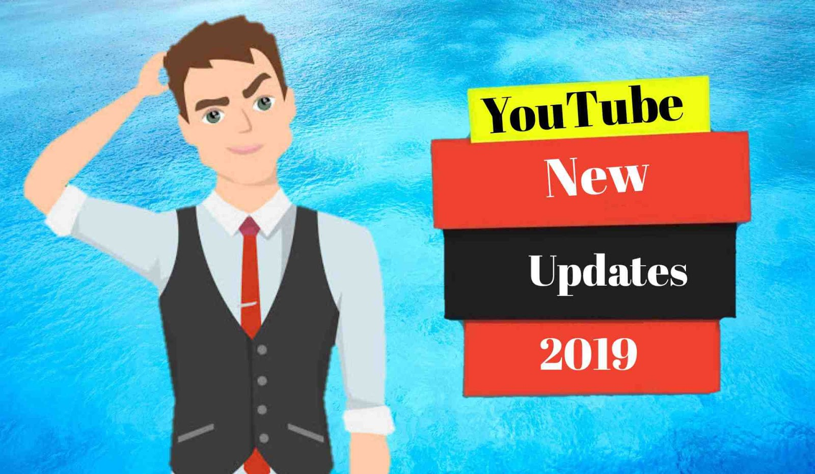 YouTube will suspend all channel || YouTube new update