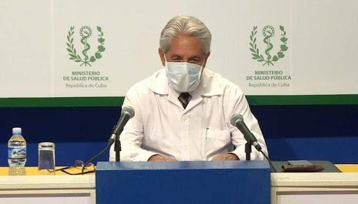 Francisco Durán: El incremento del COVID es culpa de las tánganas y actos de repudio