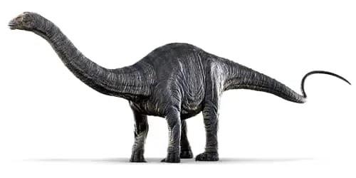 Apatosaurus/Brontosaurus - अपेटोसॉरस