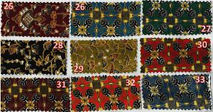 contoh motif batik 3