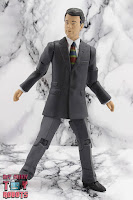 Doctor Who 'The Keys of Marinus' Figure Set 17