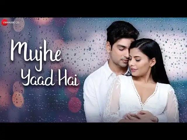 Mujhe Yaad Hai Lyrics | Yasser Desai