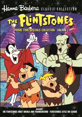 Os Flintstones Conhecem Os Frankenstones Dual Áudio 1979 - FULL HD 1080p