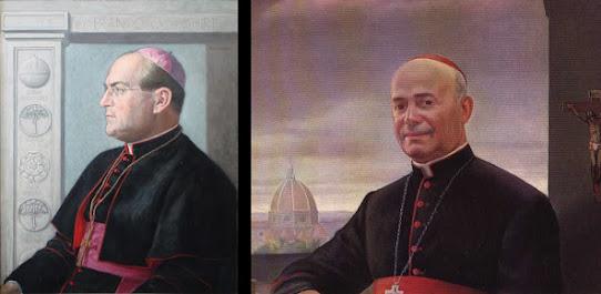 freemaonry Catholic Vatican Curia Pope ecumenical council modernism Gagnon Benelli