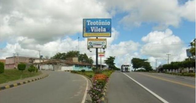 MPF/AL recomenda que prefeito de Teotônio Vilela revogue  decreto de reabertura do comércio