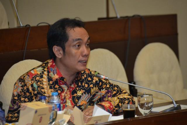 PP No 23 Tahun 2020 Disorot, Anggota Komisi XI Fauzi : KSSK Jangan Lempar Tanggung Jawab