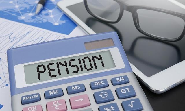 Apakah Dana Pensiun Perusahaan Menguntungkan
