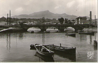 SAINT JEAN DE LUZ 1940