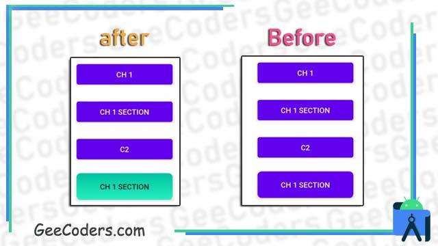 حل مشكلة عدم تغيير اللون والخلفية background في الاندرويد ستوديو Android Studio