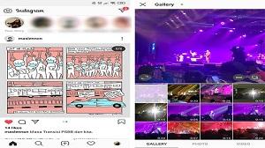 Cara Upload Video Panjang di Instagram Story Tanpa Aplikasi