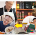 Mcbrown's Kitchen Gone International! Features Conan O'Brien