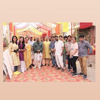 Zindagi Mere Ghar Aana Serial Cast