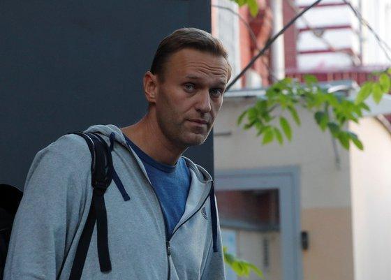 Что на самом деле случилось с заболевшим Навальным