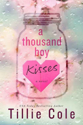 A Thousand Boy Kisses by Tillie Cole download or read it online for free