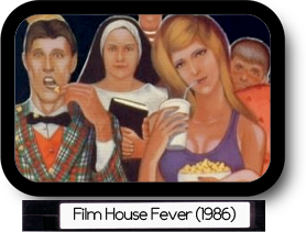 Film House Fever (1986)