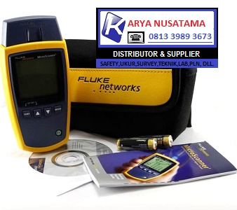 Jual Fluke MS 2 Microscanner Kit di Pasuruan