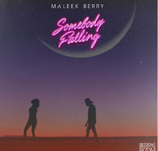 Download Maleek Berry (Somebody Falling) mp3