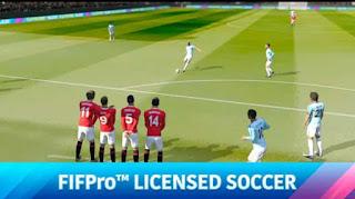 dream league soccer 20 mod apk