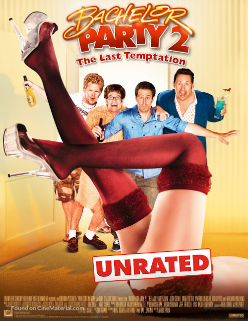 Bachelor Party 2: The Last Temptation (2008) ταινιες online seires oipeirates greek subs