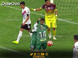 Oriente Petrolero cae con Nacional Potosí 2 a 1 - DaleOoo