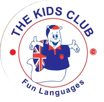 Franquia The Kids Club