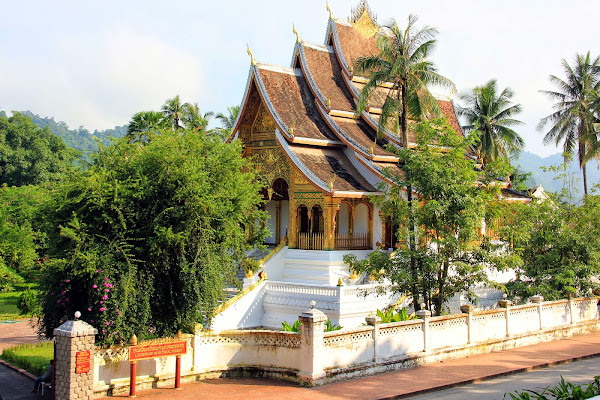 Ideas Travel to Laos