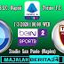 Prediksi Napoli vs Torino — 1 Maret 2020