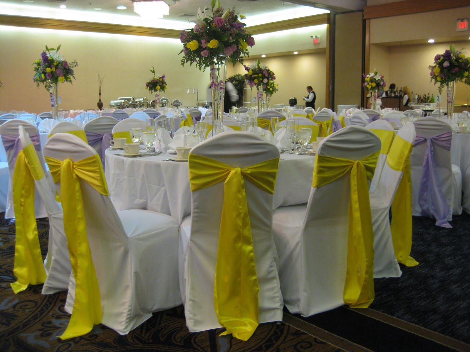 Orange County Wedding Chair Covers Rental Sash Colors