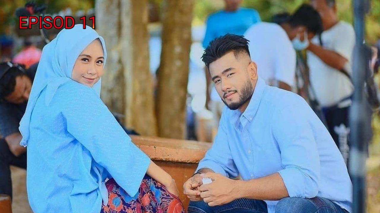 Tonton Drama Tak Sempurna Mencintaimu Episod 11 (TV3)
