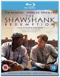 The Shawshank Redemption (1994) Hindi Dual Audio Download 400mb BluRay 480p