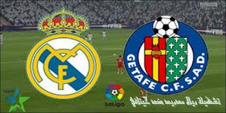 تشكيلة ريال مدريد ضد خيتافي
