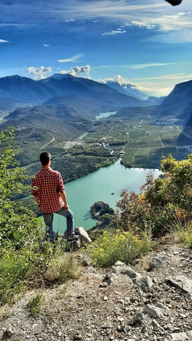 valle dei laghi trento