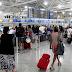 Προσοχή: Αυξάνεται ο συνωστισμός σε λιμάνια και αεροδρόμια – Τι πρέπει να γνωρίζετε αν ταξιδεύετε