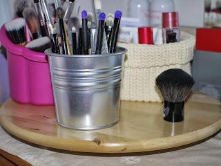 Organización Maquillaje