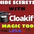 Cloakify -- Hide Sensitive Data in Plain Sight