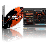 Sonex Audio - Strings Solo KONTAKT Library