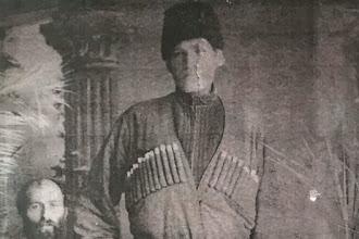Ο Έλληνας γίγαντας με ύψος 2,37μ. που έζησε στην Πτολεμαΐδα - ΦΩΤΟ