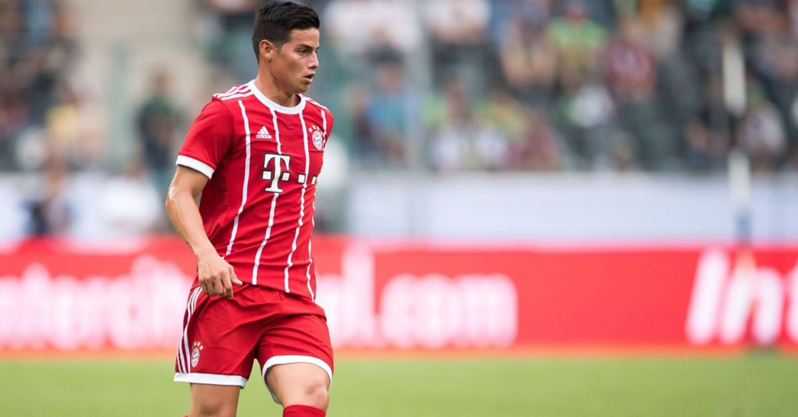 Real Madrid loan deal two years with Munich Rodriguez