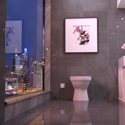 Modern Washroom