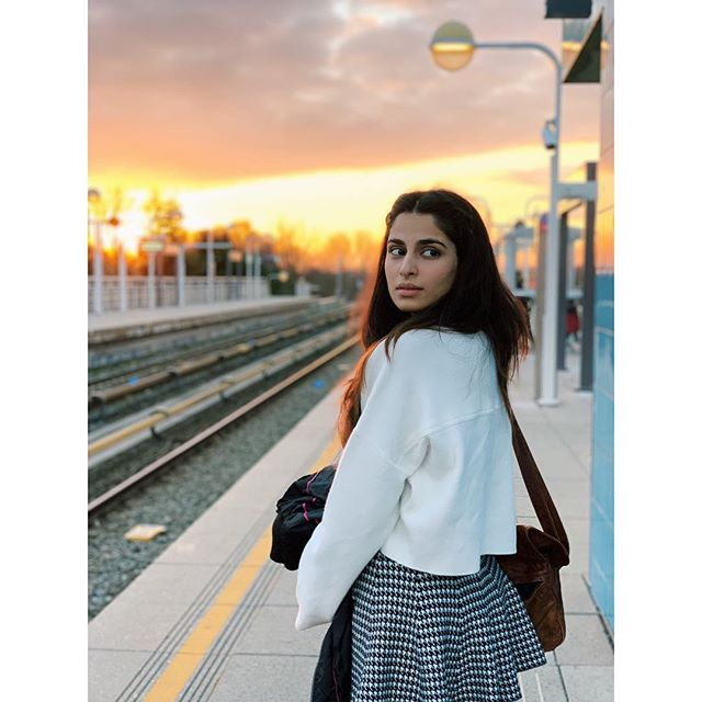 Aisha Ahmed Photos